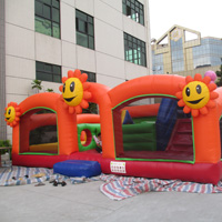 inflatable Sunflower parkGF094