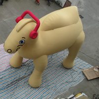 Inflatable camelsGC134