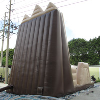 Inflatable climbingGH085