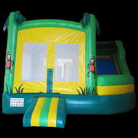 monkey forest bouncer combinationGB503