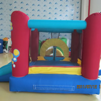 Play Palace Bounce HouseGB504