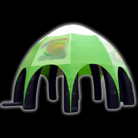 inflatable dome tent[GN088]