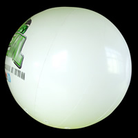 white Inflatable Advertising  Balloon