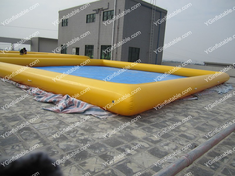 Inflatable Above Ground PoolsGP066