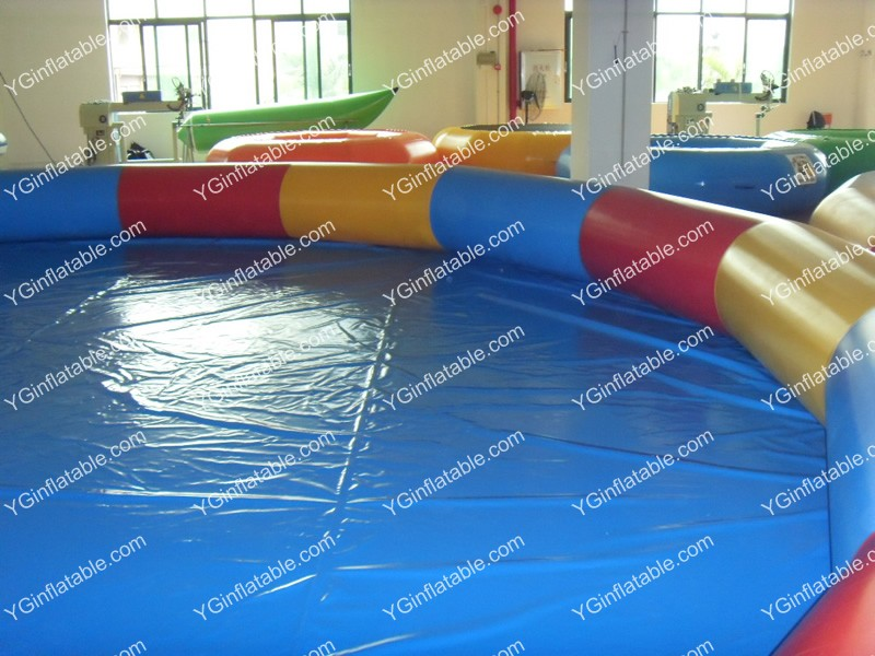Big Inflatable PoolGP068