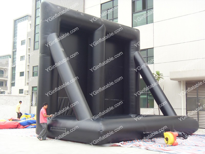 Outdoor Inflatable Movie ScreenGR029