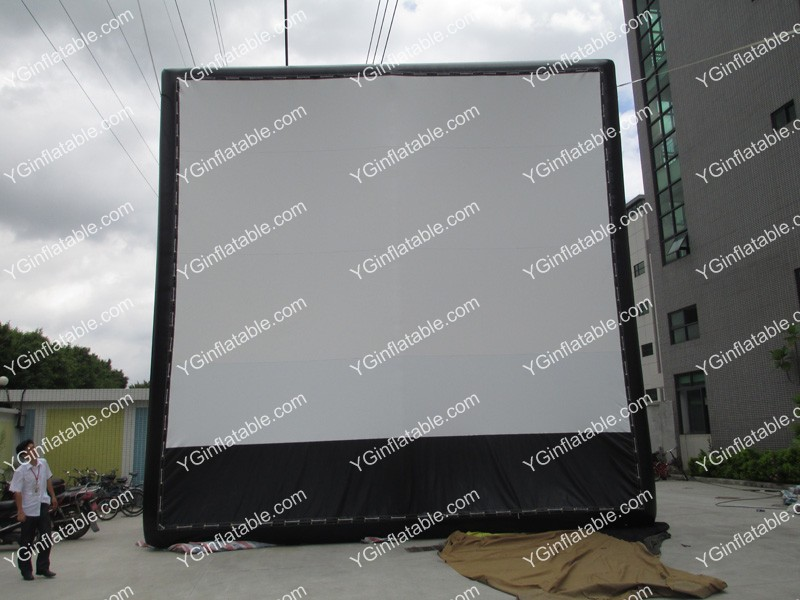 Inflatable Movie ScreensGR032