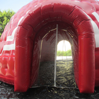 Inflatable Camping TentGN103