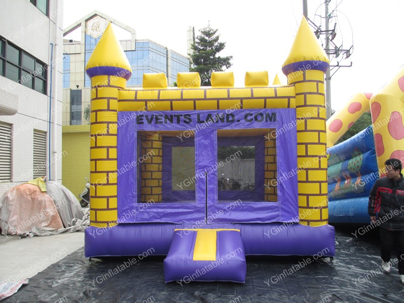 inflatable Jumping Castle For SaleGL172
