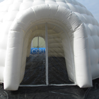 inflatable tentGN106