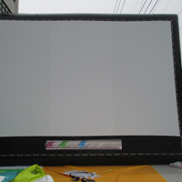 Outdoor Inflatable screensGR033
