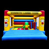 Clown Bounce House For Sale