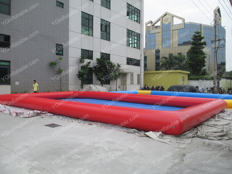 Giant Pool InflatablesGP074