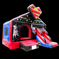 Superman bounce slideGB483b