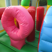 inflatable parkGE035
