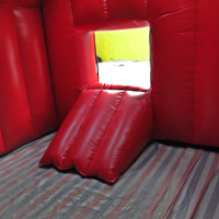 Inflatable Fire drills roomGH099