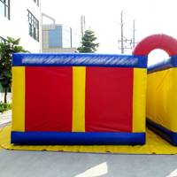Inflatable Combo mazeGH102