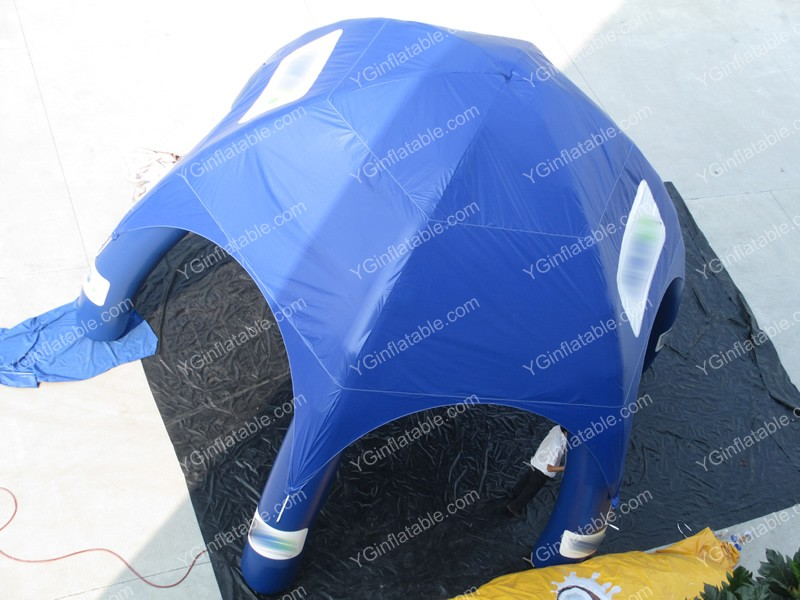 6 Man Inflatable TentGN110