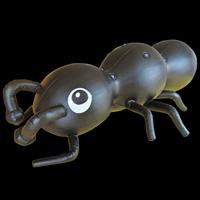 Inflatable Sky Ant