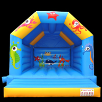 Ocean theme bouncerGB545