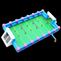 Inflatable Football frame