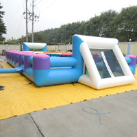 Inflatable Football frameGH048c