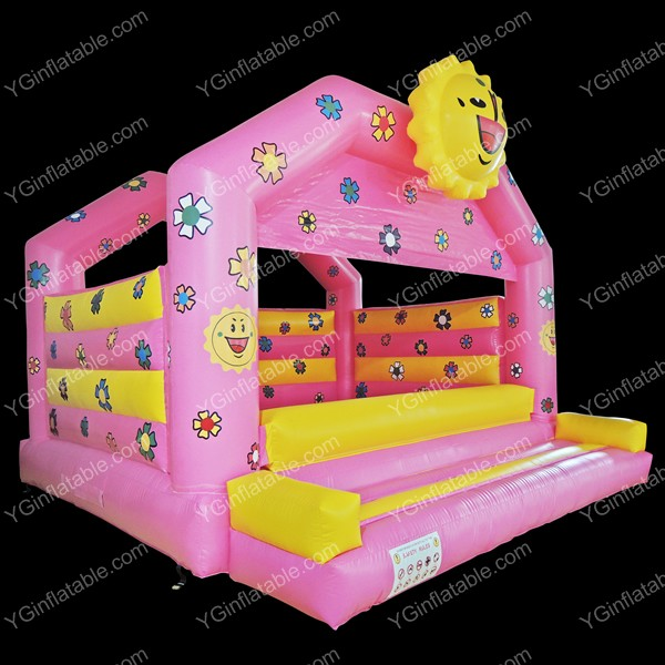 Sun Mini Bounce HouseGB549