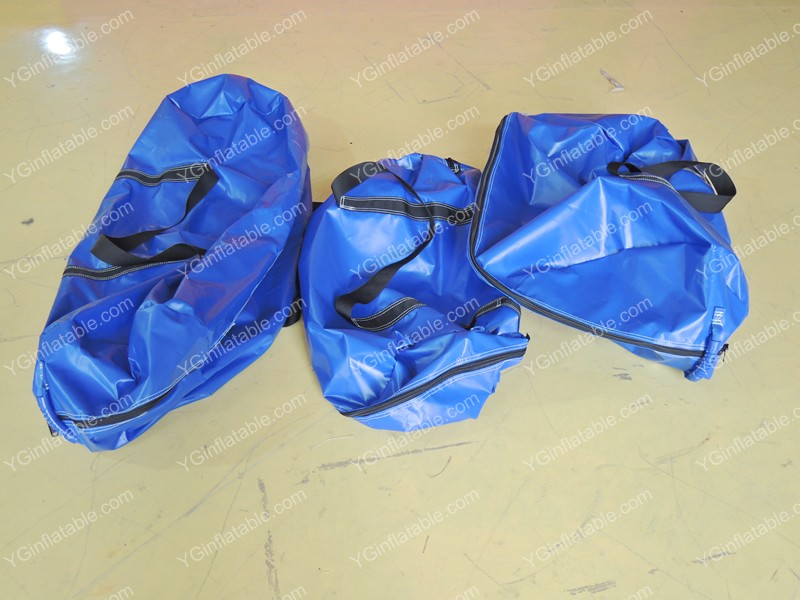Dark blue bagsGK054