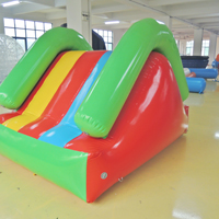 Inflatable Small slidesGI168