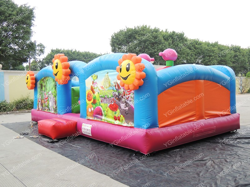 Inflatable Zombies Theme ParksGF103