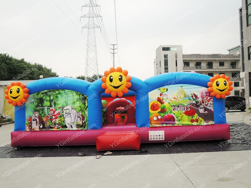 Bounce House PlaygroundGF103
