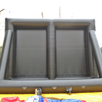 Inflatable screenGR040