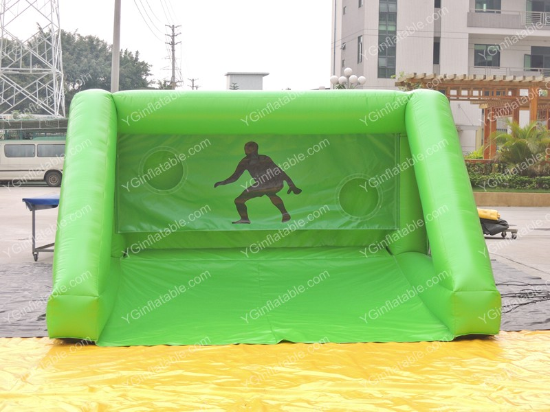Inflatable Football training fieldsGH115