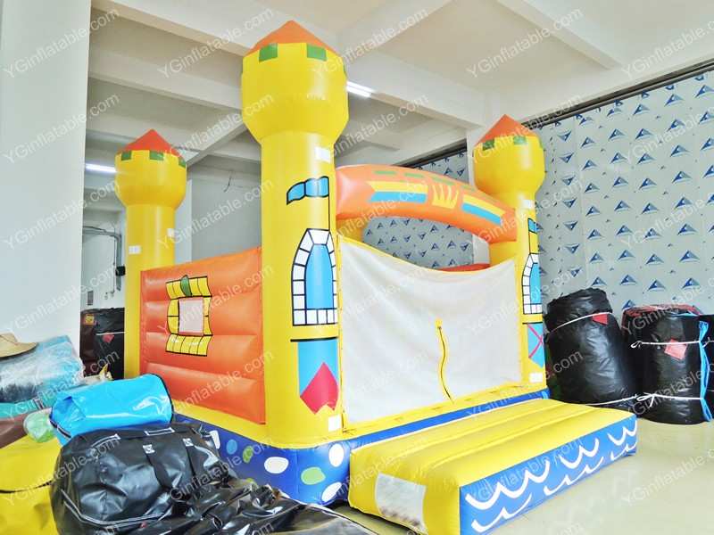 Outdoor Bounce HouseGL051b