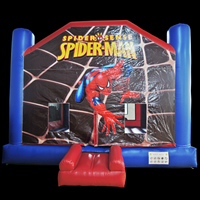 Spiderman Jumping BounceGB473