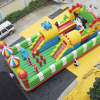 Inflatable Funland for saleGF109