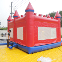 Knight Bouncer SlideGL178