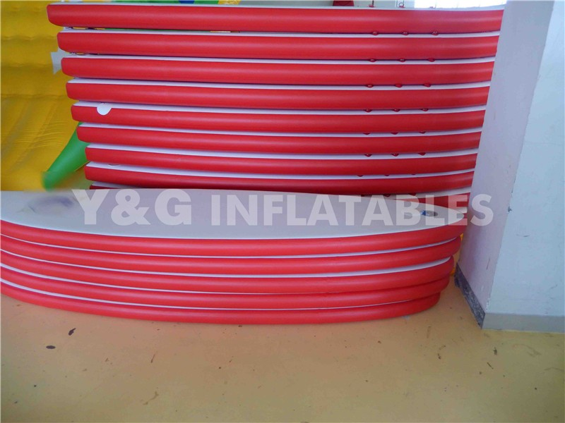 Red Color Inflatable Sup BoardYPD-19
