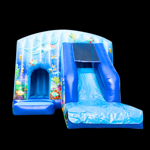 Inflatable Bouncy Castle Bouncy Castles