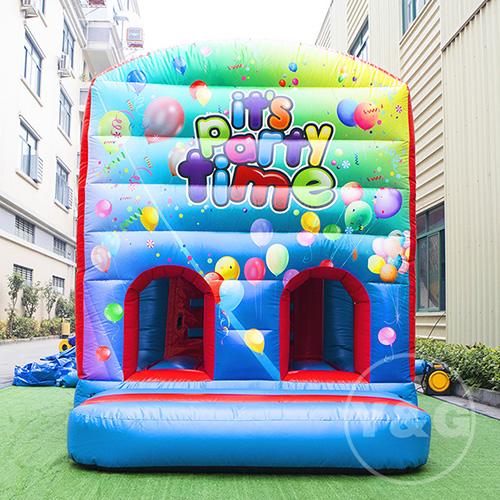 Inflatable Obstacle Course For SaleYGO42-2