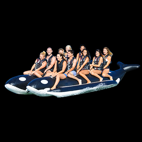 Price Inflatable Water Games Banana Boat