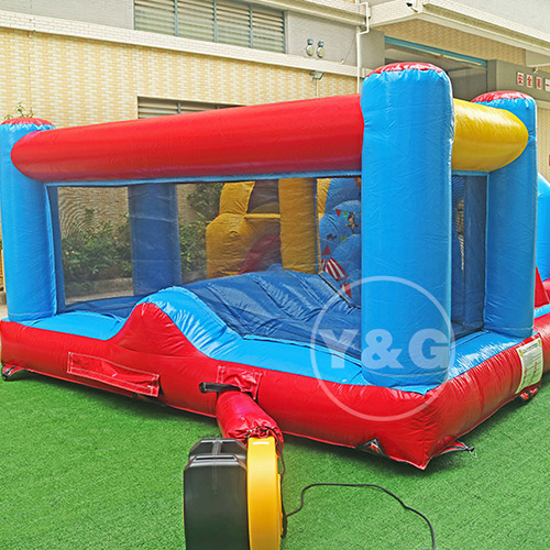 Clown Bounce HouseYGC30