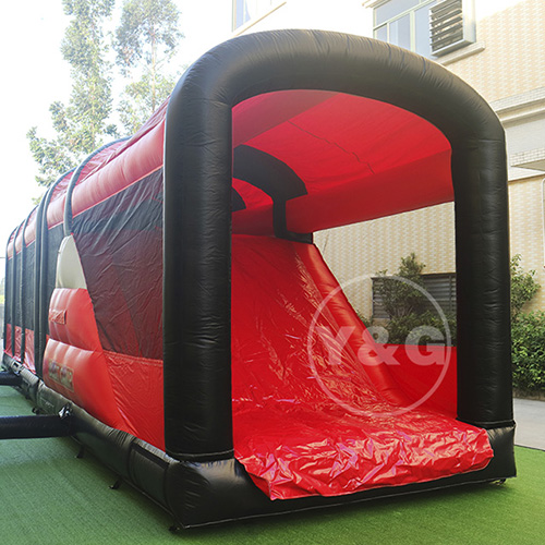 Adult Inflatable Obstacle Park ObstacleYGO T221RF