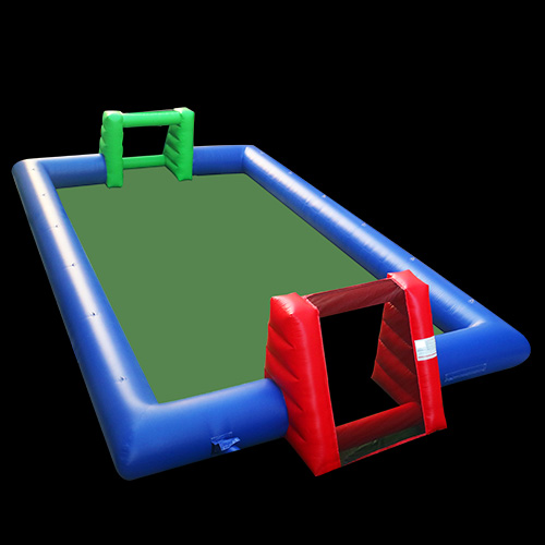Sports Inflatable Football Pitch