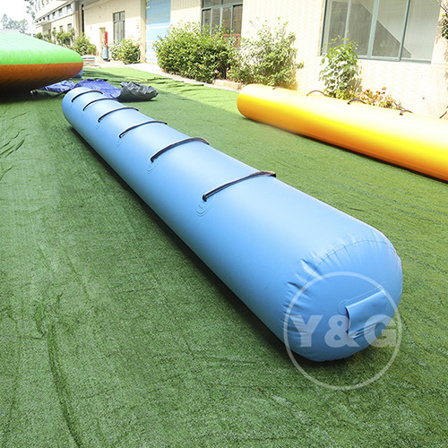 Inflatable Tube Floating Inflatable TubeAKD114-Blue
