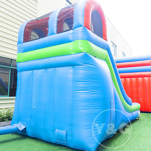 Commercial Inflatable Water SlideYGS56