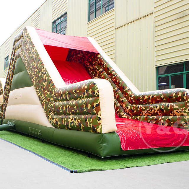 obstacle bounce houseYGO49