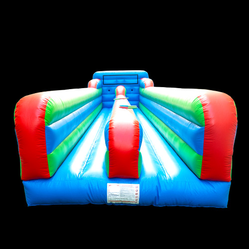 Climbing Inflatable Games 2019
