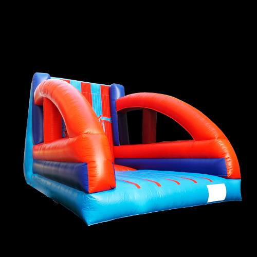 inflatable game inflatable sticky wall