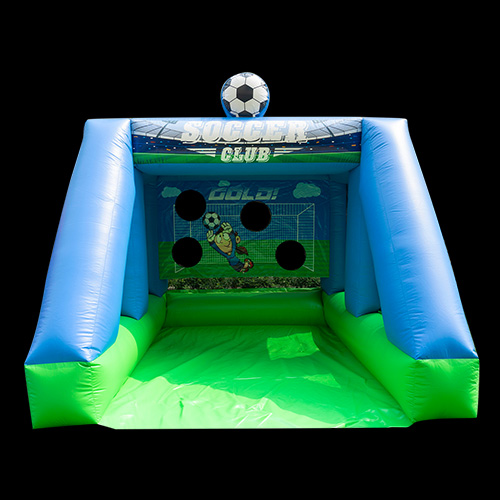 Football Inflatable Soccer Bubble Field